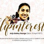 Anju Bobby George