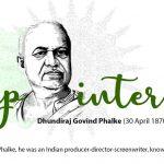 Dhundiraj Govind Phalke