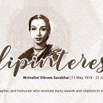 Mrinalini Vikram Sarabhai