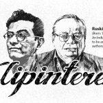Manik Bandopadhyay & Ruskin Bond