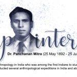 Dr. Panchanan Mitra