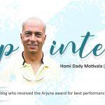 Homi Dady Motivala
