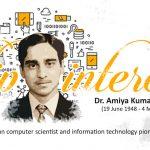 Dr. Amiya Kumar Pujari