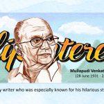 Mullapudi Venkata Ramana