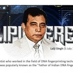 Lalji Singh