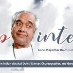 Guru Mayadhar Raut