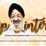 Amritsar Govindsingh Ram Singh