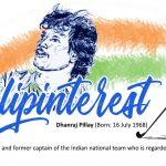 Dhanraj Pillay