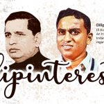 Prabhu Lal Bhatnagar & Dilip Narayan Sardesai