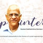 Gautam Radhakrishna Desiraju
