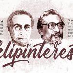 Harishankar Parsai & Sombhu Mitra