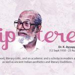 Dr. K. Ayyappa Paniker