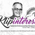 Rasipuram KrishnaswamiIyer Narayanaswami