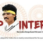 Narendra Deepchand Hirwani