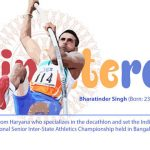 Bharatinder Singh
