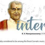 K. V. Narayanaswamy