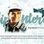 Robi Ghosh
