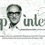 Pramod Karan Sethi