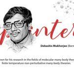 Debashis Mukherjee