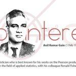 Anil Kumar Gain