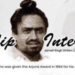 Jarnail Singh Dhillon