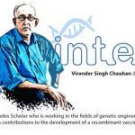Virander Singh Chauhan