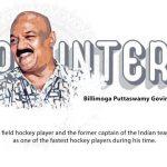 Billimoga Puttaswamy Govinda