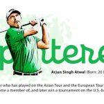 Arjun Singh Atwal