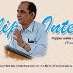 Kuppuswamy Anantha Padmanabhan