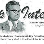 Malcolm Sathiyanathan Adiseshiah
