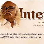 D. Jayakanthan