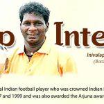 Inivalappil Mani Vijayan