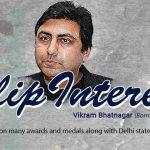 Vikram Bhatnagar