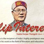 Yeshe Dorjee Thongchi