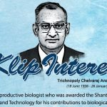 Trichnopoly Chelvaraj Anand Kumar