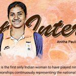 Anitha Pauldurai