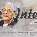 Dhirubhai Premshankar Thaker