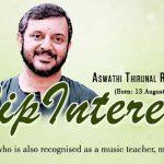 Aswathi Thirunal Rama Varma