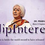 Dr. Prabha Atre