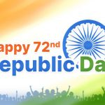 72nd India Republic Day 2021