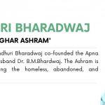 Dr. Madhuri Bharadwaj
