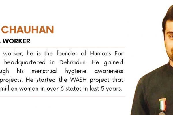 Anurag Chauhan