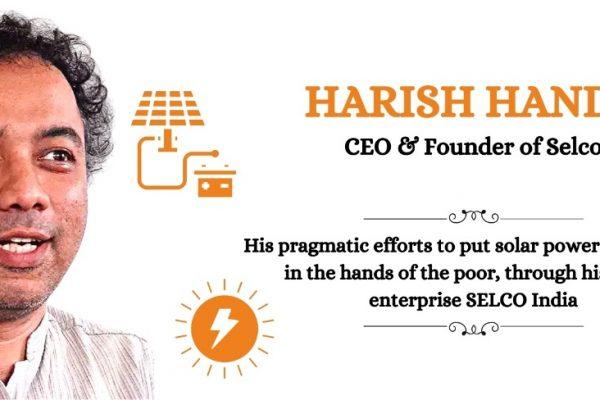 Harish Hande