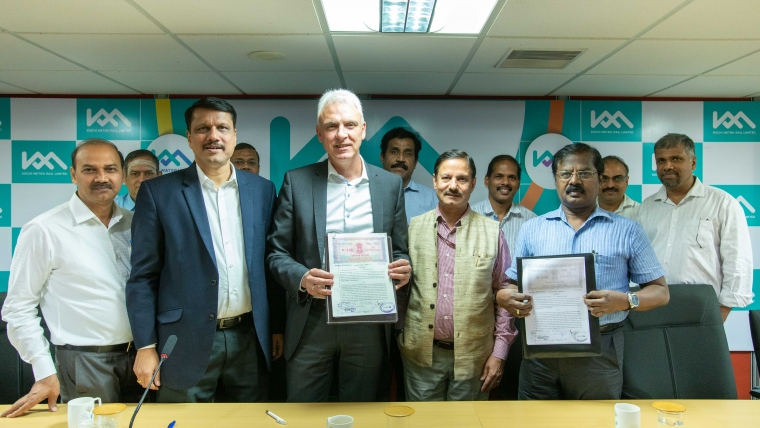Canal Rejuvenation Project Signed: Work To Begin by September 2020