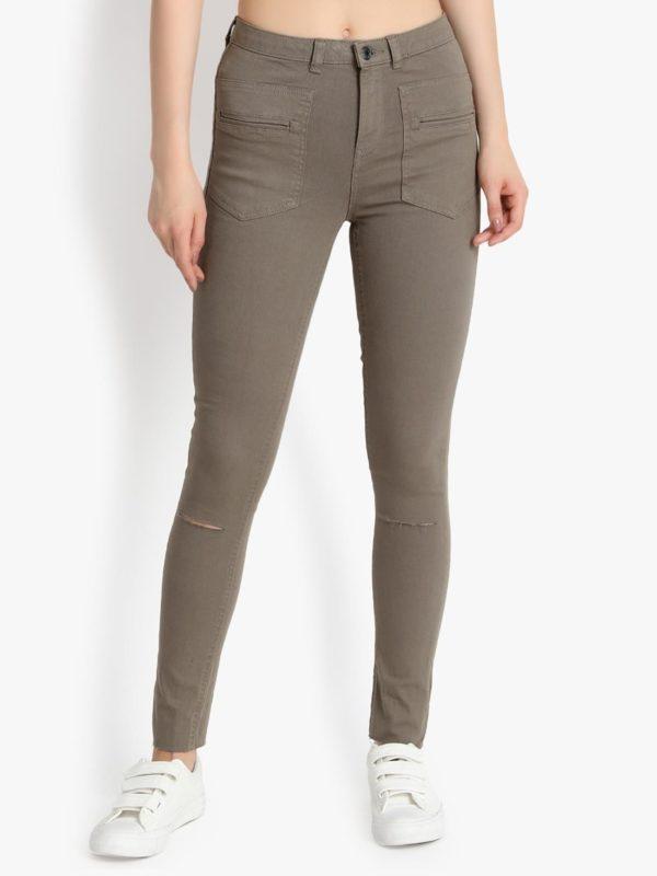 black cargo pants women