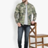 mens wear in jacket