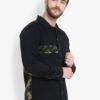 d & g leather jacket for men