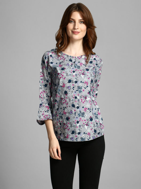 tops under 300 for women western