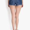 women shorts denim