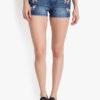 pantaloon women shorts